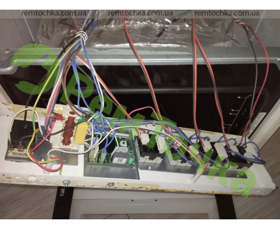 Ремонт электроплит Siemens на дому в Харькове