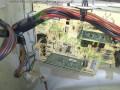 Ремонт модуля стиральной машины