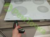Работы по ремонту варочных поверхностей с сенсорным управлением