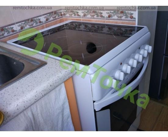 Выполним замену конфорки на электроплите